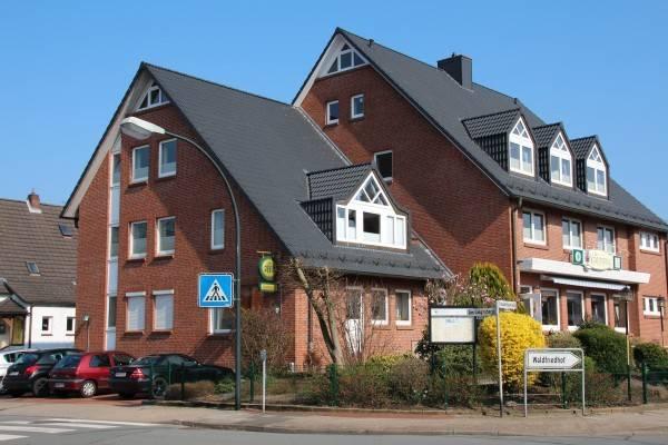 Hotel Das Stadtidyll