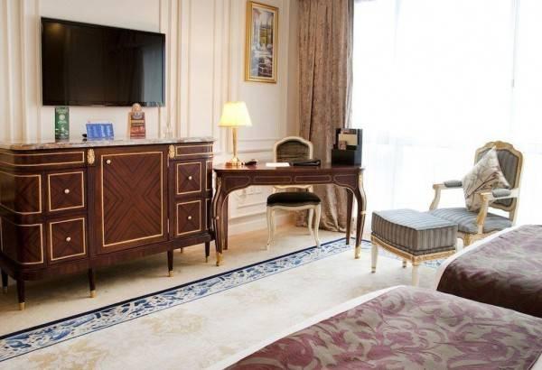Hotel THE LANDMARK MACAUC