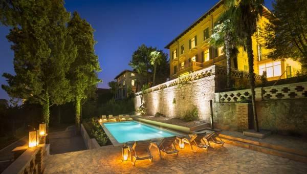 Hotel Remisens Villa Atlanta
