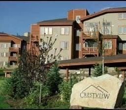 Hotel Crestview Condominiums