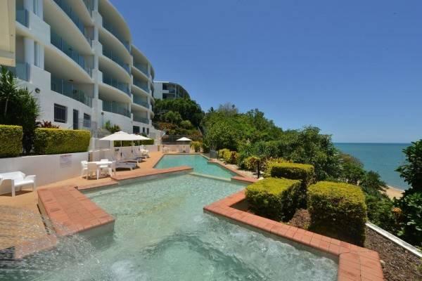 Hotel Bellevue At Trinity Beach