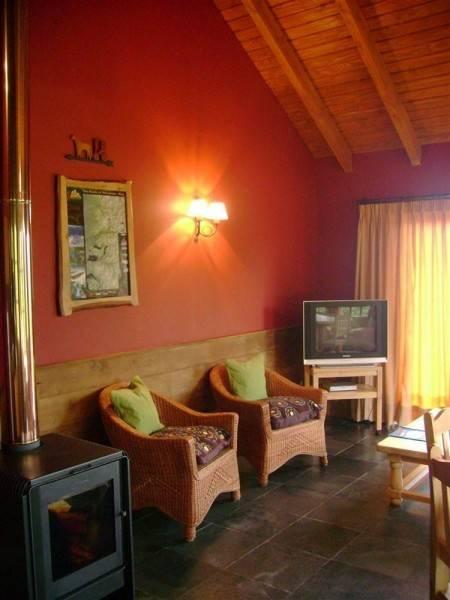 Hotel y Apart Hotel Monte Verde