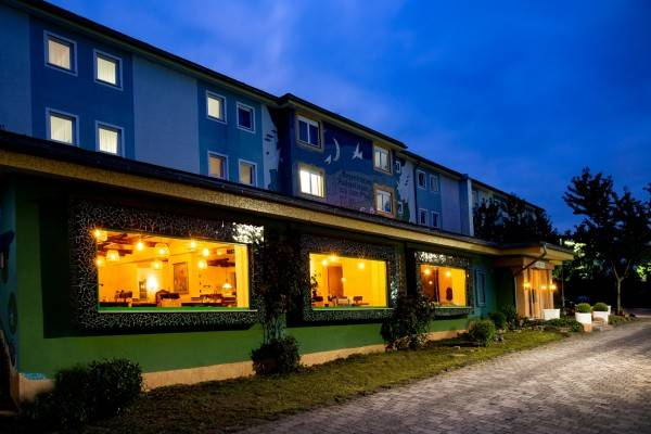 Elan Hotel Limburg