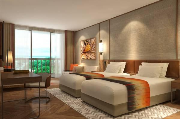 Hotel Elite World Sapanca
