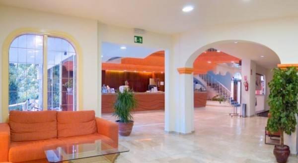 Hotel Magic Aqua Villa Luz