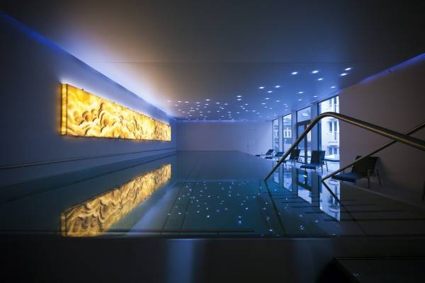 Hotel Prezident Luxury Spa & Wellness