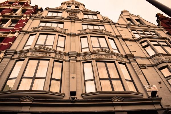 Hotel London Kings