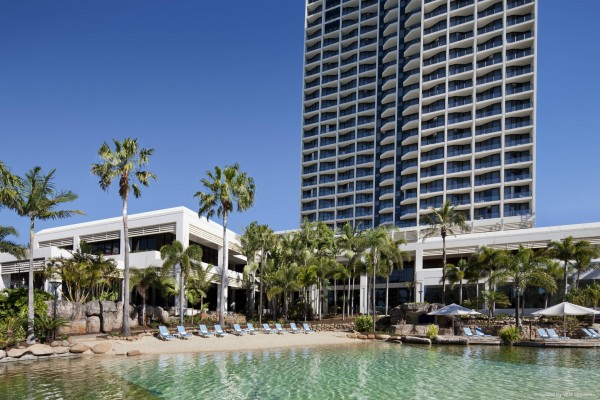 Hotel Marriott Vacation Club at Surfers Paradise