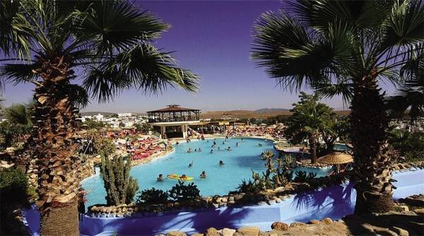 Palm Garden Gumbet Hotel – All Inclusive