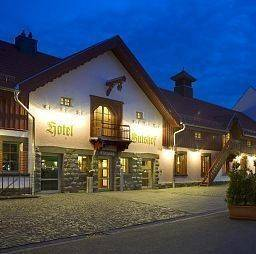 Hotel + Steakhouse Gutshof Herborn