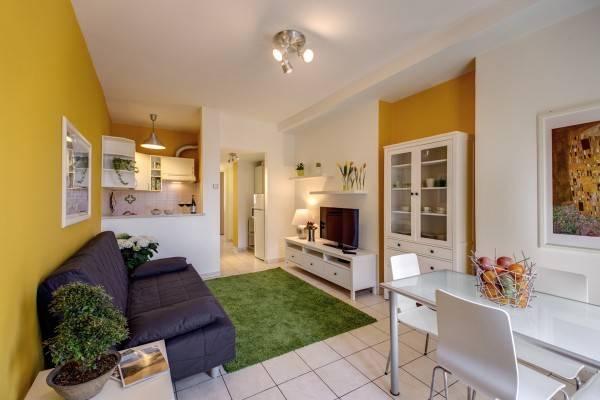 Hotel Fiera Milano Apartments Cenisio