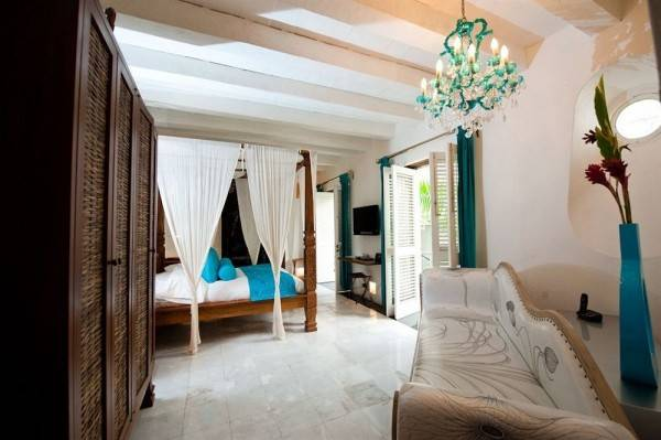 Aguamarina Hotel Boutique - Adults Only