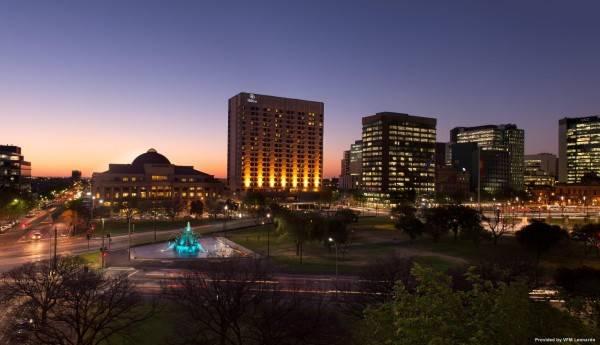 Hotel Hilton Adelaide