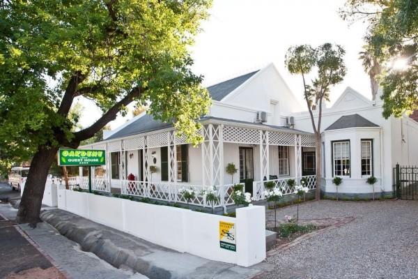 Hotel Oakdene Guest House