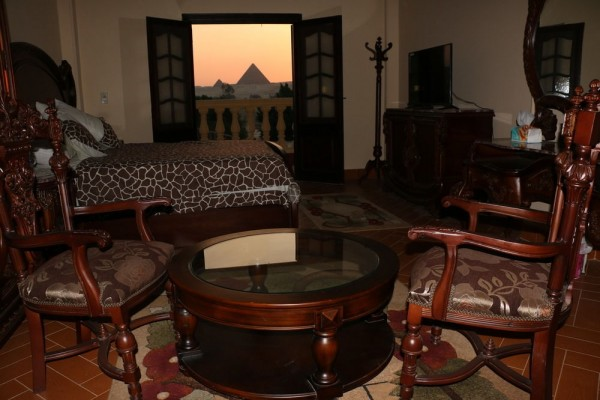 Hotel Ramosa Guest House