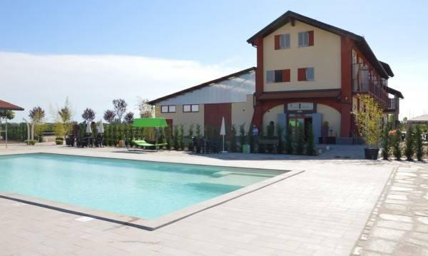 Hotel Il Poggio Agrisport