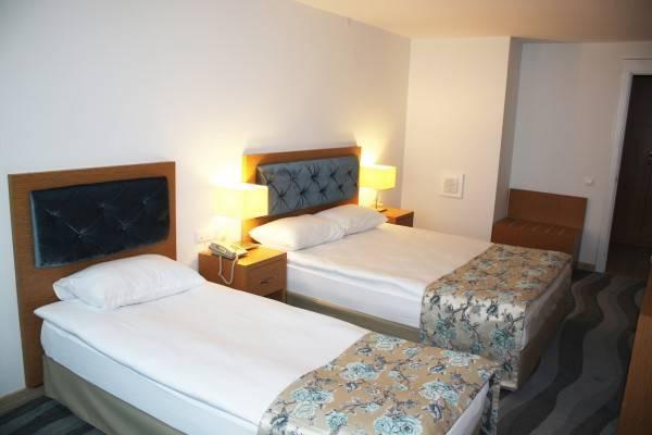 Hotel Duru Suites