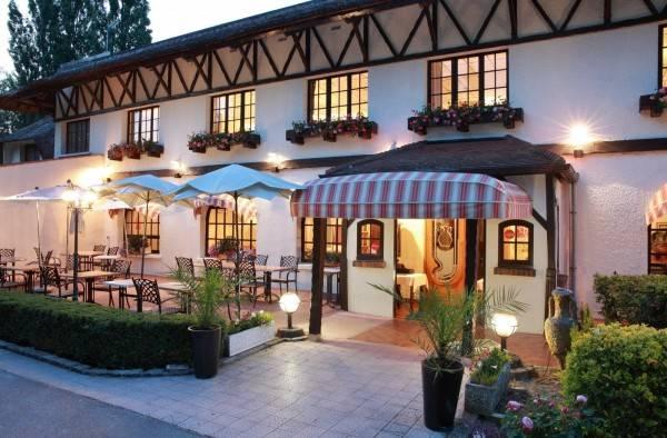 Hotel Citotel Le Pot d Etain
