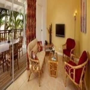 Hotel PARADERA PARK-ORANJESTAD