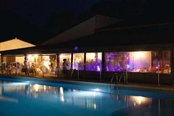 Hotel Club Belambra Saint Martin