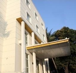 Hotel Keys - Katti Ma