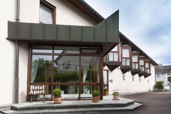 Hotel Apart