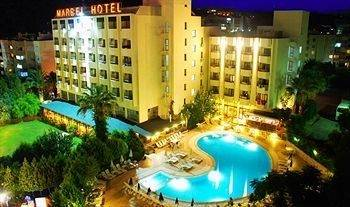 Marbel Hotel by Palm Wings
