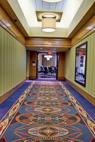 Hotel Crowne Plaza ATLANTA PERIMETER AT RAVINIA