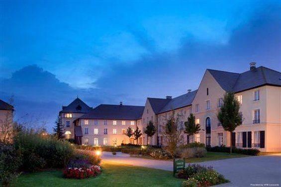 Hotel CAMPANILE VAL DE France ex Kyriad Disneyland Paris
