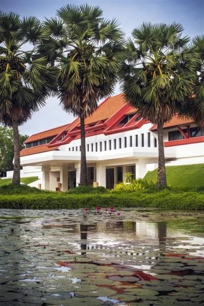 Hotel Le Méridien Angkor