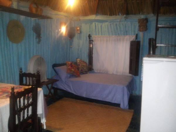 Hotel El Zapote Tulum
