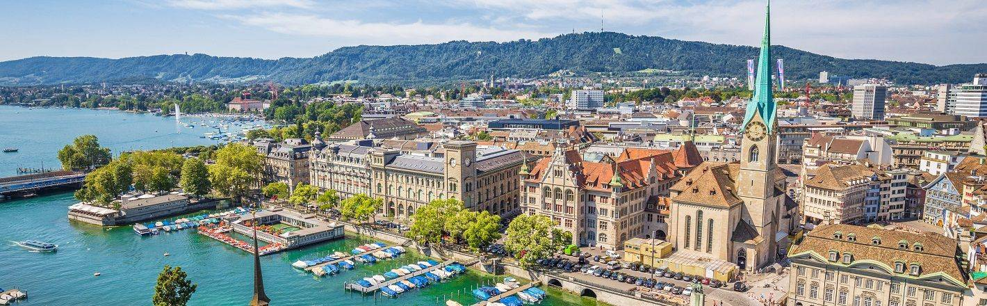 HRS bietet Ihnen eine umfangreiche und exklusive Auswahl an erstklassigen und günstigen Hotels in der Schweiz.