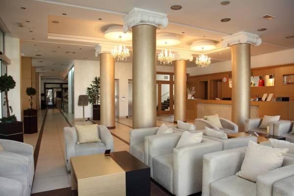 Hotel UTP Vojvodina doo Zrenjanin