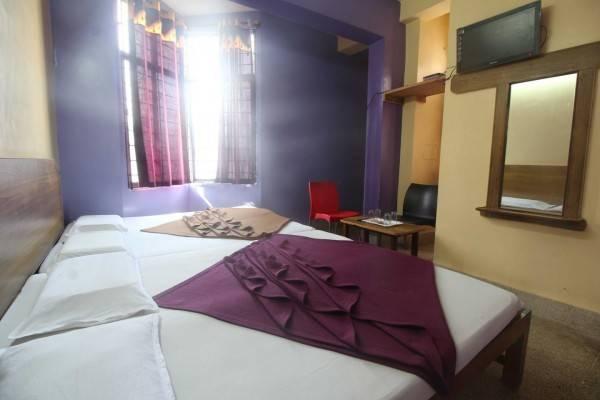 Hotel SHIVAGURU COMFORTS