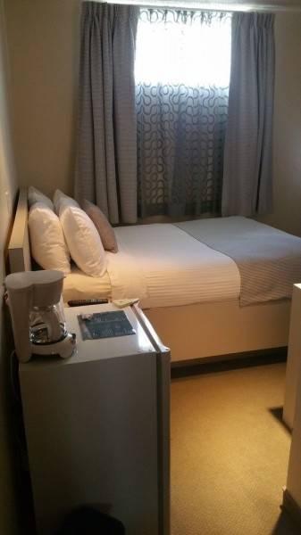 Hotel Nouvelle Frontière