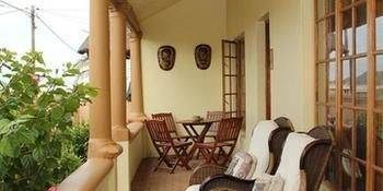 Hotel African Dreams Bed & Breakfast