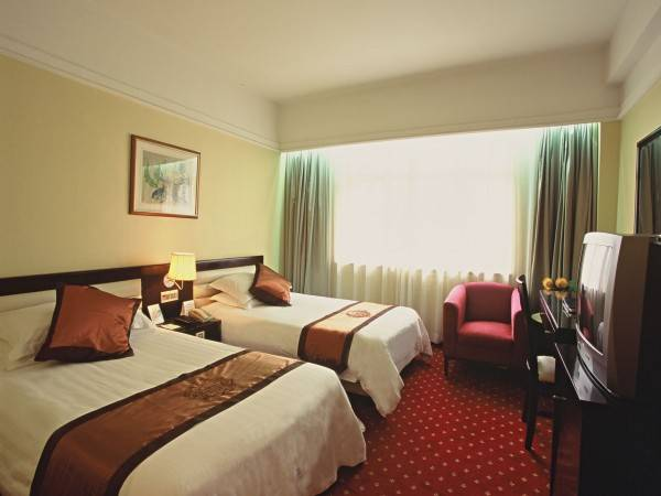 Donghu Hotel (Business)