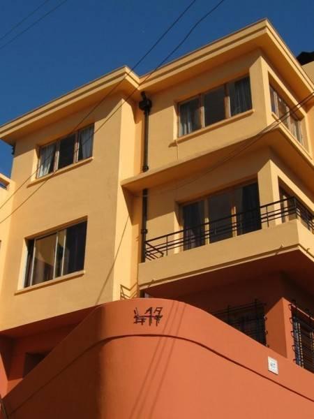 Hotel Am Weinberg Bed & Breakfast