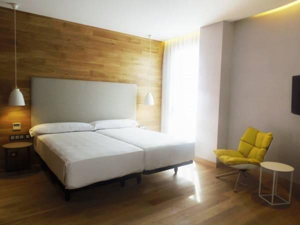 Hotel Zenit San Sebastián