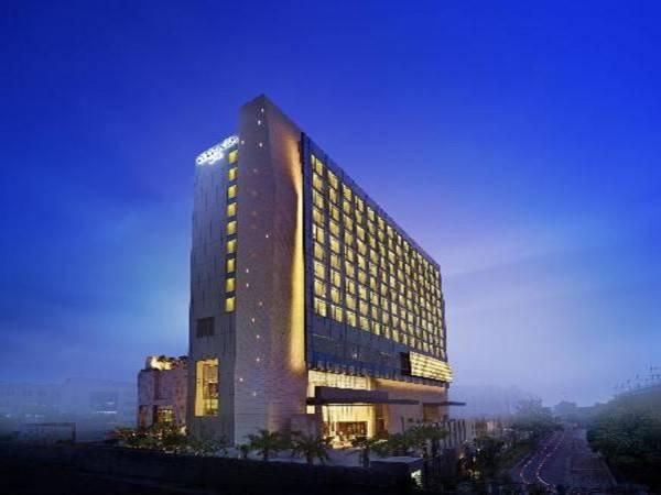 Hotel Taj City Centre