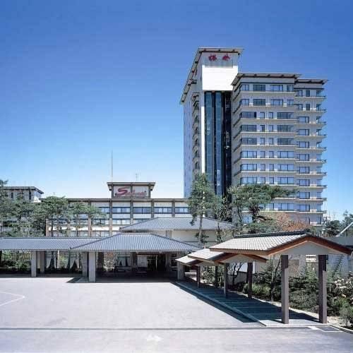 (RYOKAN) Kusatsu Onsen Hotel Sakurai
