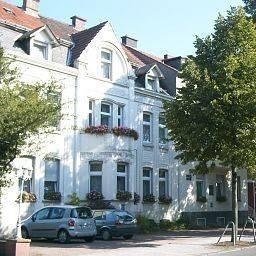 Hotel Haus Der Handweberei