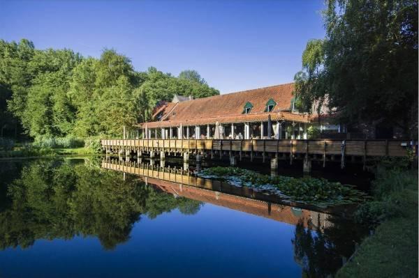 Hotel Landgoed Overste Hof
