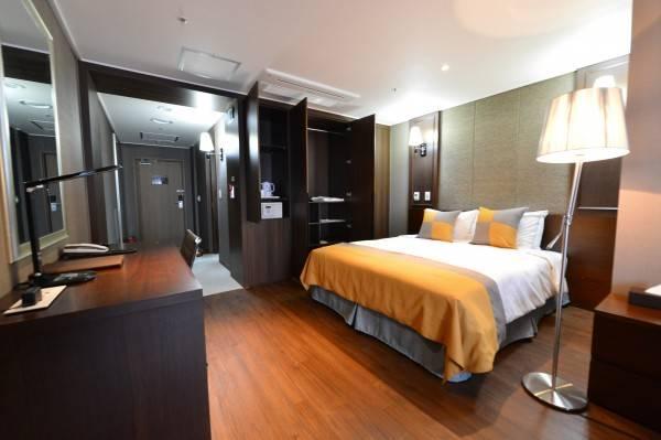 Value Hotel Worldwide High End 밸류 호텔 월드와이드 하이 엔드