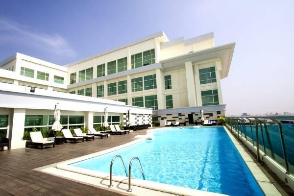 Hotel Dara Airport