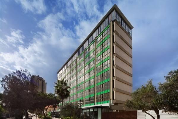 Hotel Bay View Haifa