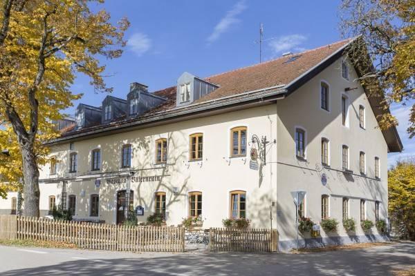 Hotel Baiernrain Landgasthof