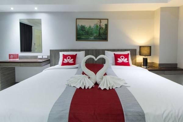 Hotel ZEN Rooms Yaowarat soi 7