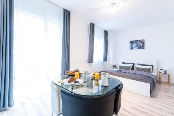 Hotel Vagabond Corvin
