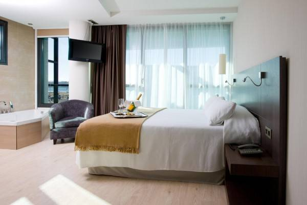Hotel NH Gijón